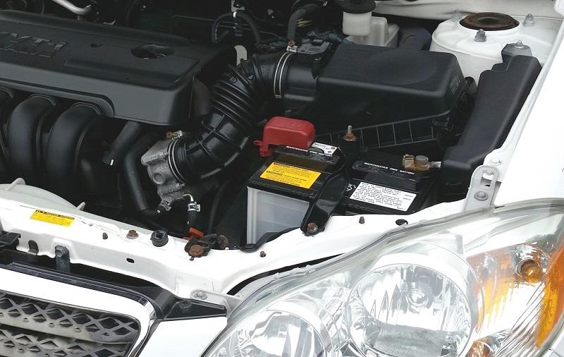 Bateriei auto