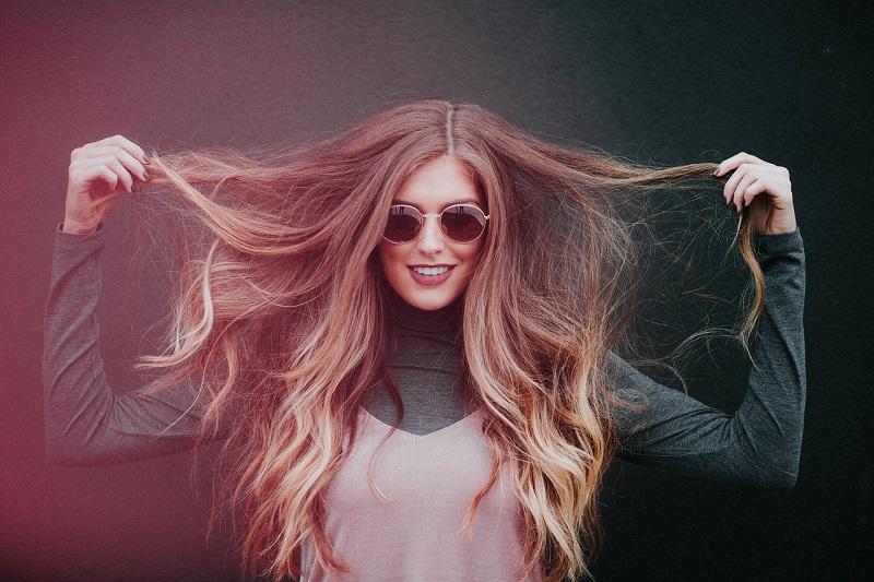 Extensiile pentru păr