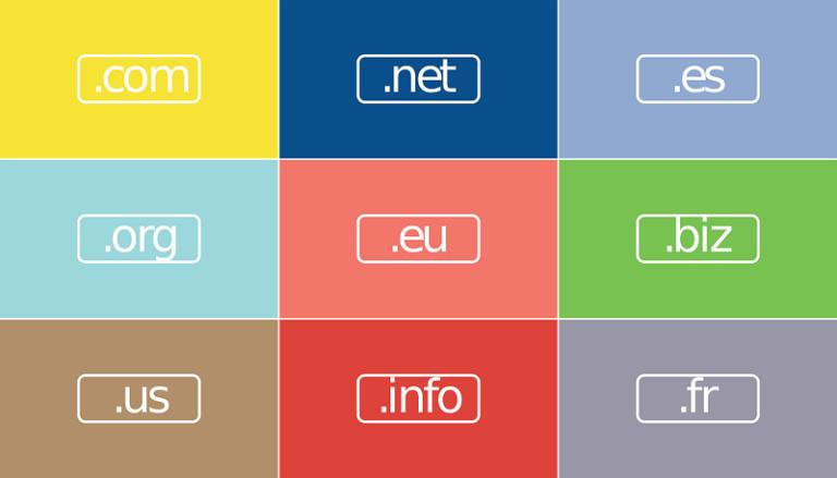 Diferența domeniilor web și a site-urilor web
