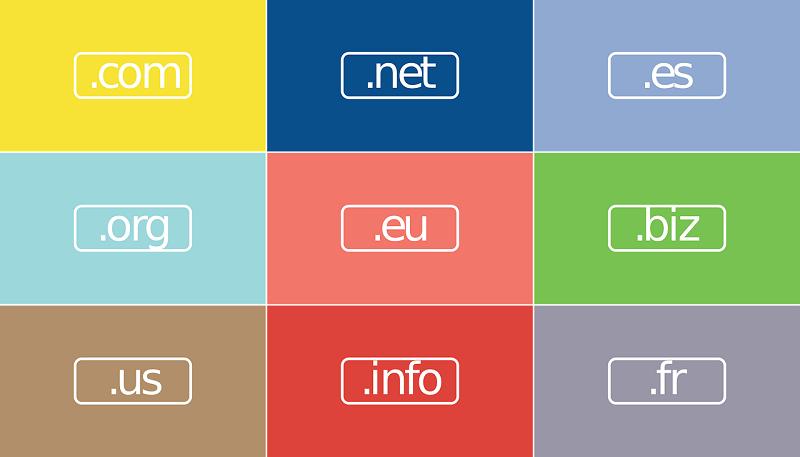 Domeniilor web