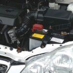Cât de mult rezistă o baterie de mașină?