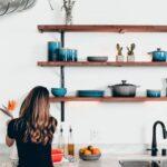 Greșelile pe care trebuie să le eviți când îți amenajezi bucătăria
